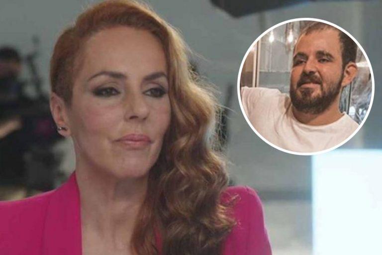El duro relato de Rocío Carrasco sobre cómo su hijo, David Flores, cambió su actitud con ella