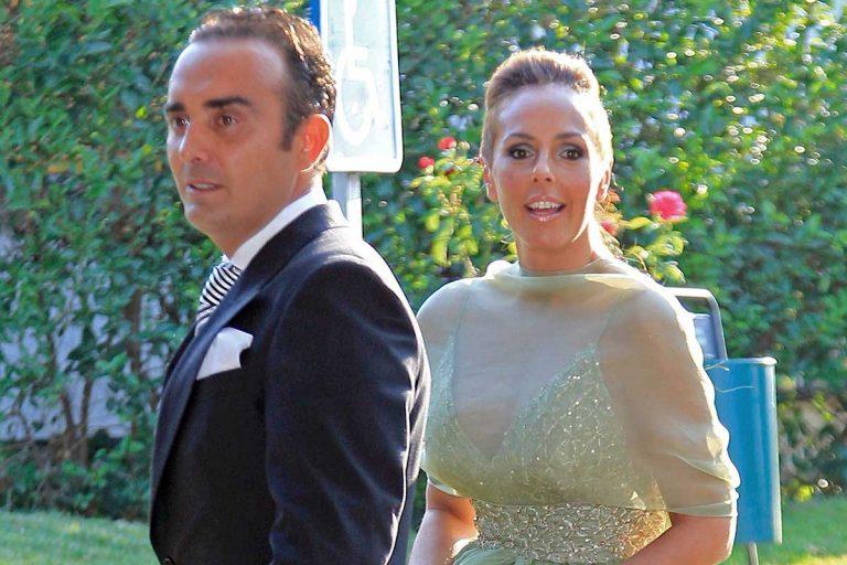 Rocío Carrasco se emociona al hablar de su boda: «Me he casado para toda la vida»