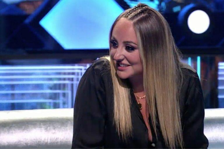 Rocío Flores lanza un dardo contra los que «están lapidando» a Olga Moreno