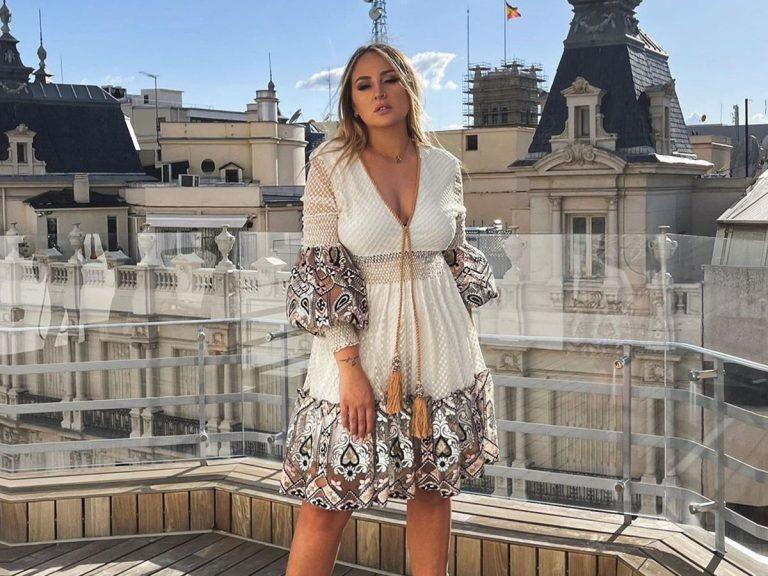 Copia el look más sexy de Rocío Flores por menos de 30 euros