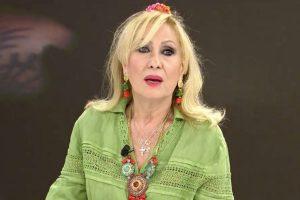 El vídeo de Rocío Jurado con el que Rosa Benito quiere desmontar a Rociito