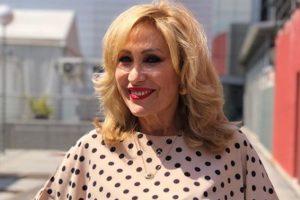 Rosa Benito vuelve a desmentir a Rocío Carrasco y tiende puentes con Rocío Flores