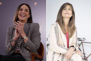 Tamara Falcó y Nuria Roca dejan plantado a Pablo Motos en 'El Hormiguero'