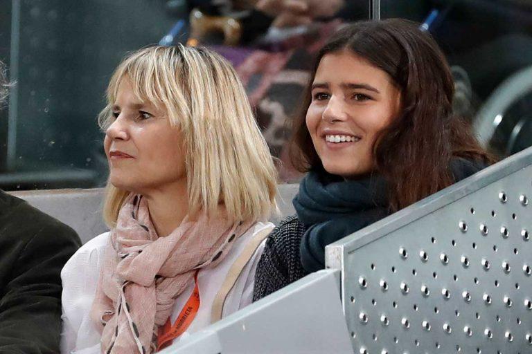 Eugenia Martínez de Irujo se derrite ante la última dedicatoria de su hija, Tana Rivera, y desvela cómo la llama en la intimidad