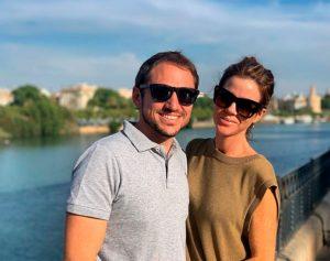 Amelia Bono y Manuel Martos emiten un comunicado hablando de su separación
