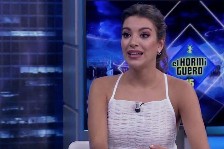 Ana Guerra relata su experiencia tras recibir terapia: «No sabía qué personalidad tenía»