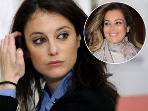 El sorprendente apoyo de Andrea Levy a María José Campanario por su fibromialgia