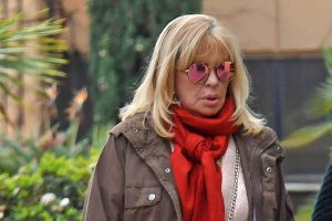 Las secuelas de Bárbara Rey tras padecer covid: «Está muy hinchada y cansada»