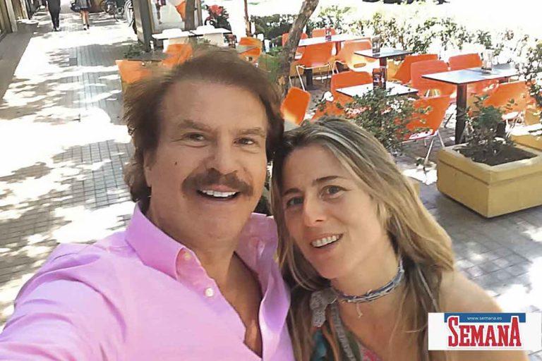"""Gabriela Arrocet, hija de Bigote Arrocet, a María Teresa Campos: """"Señora, cierre el capítulo con mi padre y déjele vivir"""""""