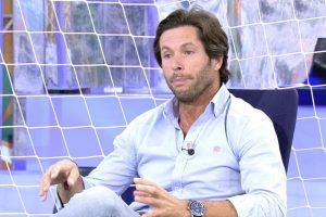 José Antonio Canales Rivera, segundo concursante confirmado de 'Secret Story'