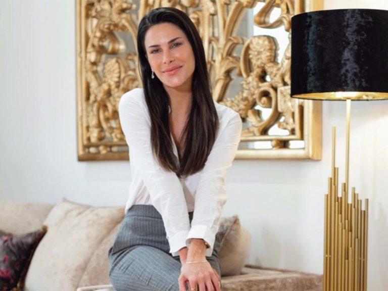 El proyecto con el que Carla Barber gana 30.000 euros al mes por trabajar dos días
