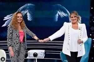 La cita secreta de Rocío Carrasco y Fidel con Carlota Corredera, al descubierto por esta foto