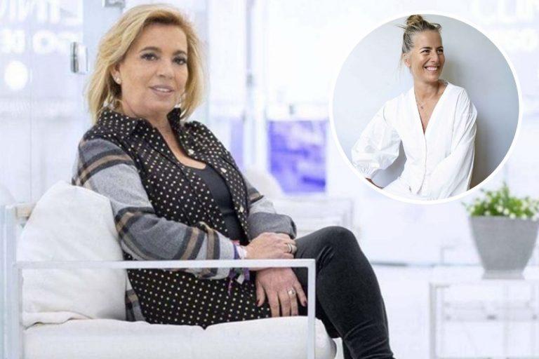 Carmen Borrego responde tajante a Gabriela Arrocet tras llamarla «parásito»