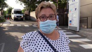 La hermana de José Ortega Cano, al borde del llanto, tras el enfado de Ana María Aldón