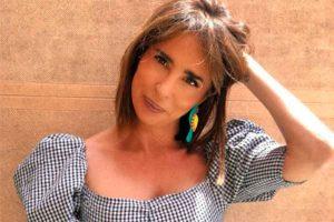 Fotos del día: el posado con el que María Patiño desvela lo mucho que le ha costado disfrutar de su tiempo libre