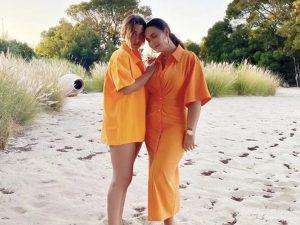 Todas las veces en las que Vicky Martín Berrocal y Alba Díaz han vestido igual