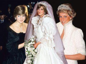 Diana de Gales, el eterno icono de estilo que hizo historia con sus looks