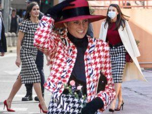 De Letizia a Kate Middleton: Todas las royals que se han inspirado Diana de Gales
