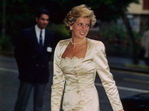 El perfume favorito de Diana de Gales puede ser tuyo (y ahora está muy rebajado)