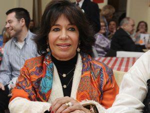 Muere Javier Iturrioz, marido de la madre de Elena Tablada, a los 78 años
