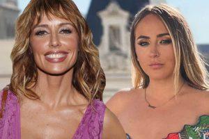 Emma García, muy crítica con el comportamiento de Rocío Flores: «No está bien»