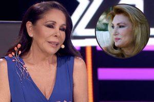 Isabel Pantoja cuenta la verdad sobre su relación con Rocío Jurado