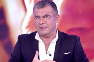 Jorge Javier Vázquez pide a sus compañeros que luchen para salvar 'Sálvame'