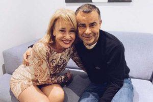 Jorge Javier Vázquez desvela el homenaje que le ha rendido a Mila Ximénez en su casa