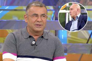 Jorge Javier Vázquez estalla de nuevo contra Kiko Matamoros por Rocío Carrasco