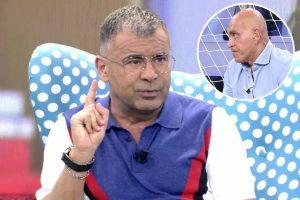 El reproche de Jorge Javier Vázquez a Kiko Matamoros sobre su apoyo a Antonio David Flores