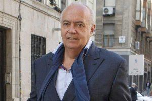 Detenido José Luis Moreno en una operación policial en Madrid