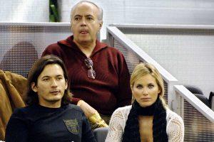Alberto Caballero, creador de 'La que se avecina' y sobrino de José Luis Moreno: «No teníamos contacto por una serie de diferencias»