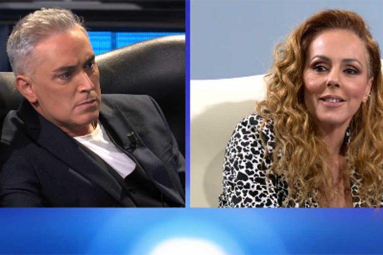 Kiko Hernández pide perdón a Rocío Carrasco: «No he sido ni buen profesional ni una buena persona»