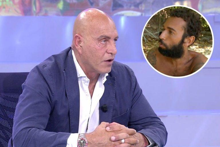 El feroz ataque de Kiko Matamoros a Omar Sánchez: «Es mezquino, insolidario, absurdo»