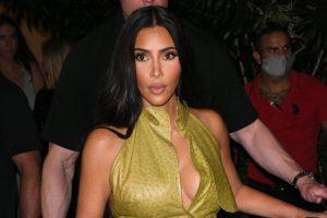 Kim Kardashian explica el motivo que propició su divorcio de Kanye West