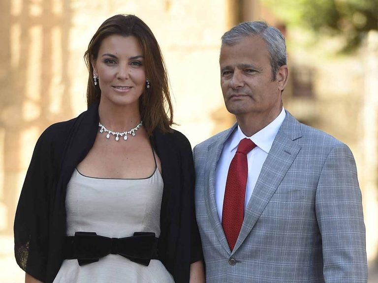 Mar Flores y Javier Merino: lujo y ruina económica, la cara y la cruz tras su divorcio