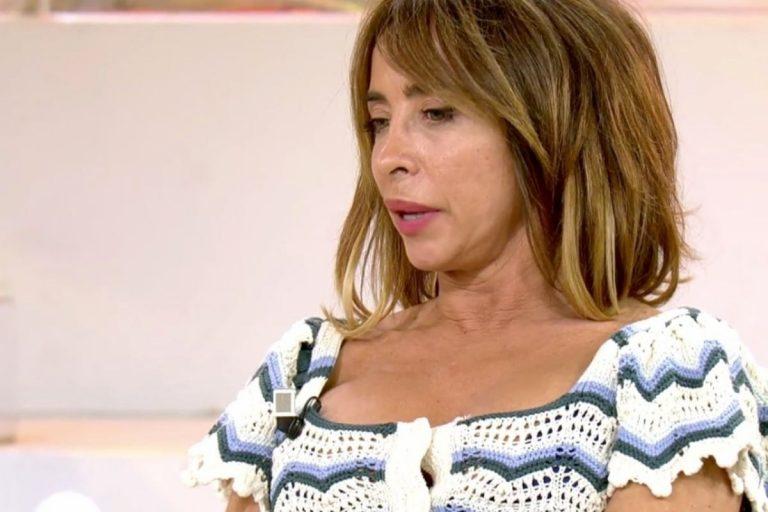 María Patiño se derrumba ante las críticas de Alexia Rivas: «Me siento humillada»