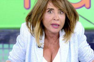 La explosiva respuesta de María Patiño a Alexia Rivas: «¡No vas a jugar conmigo!»