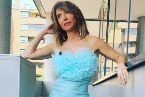 El resultado del abdomen de María Patiño tras su último retoque
