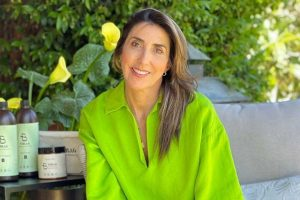 Paz Padilla, la gran estrella de Gran Vía gracias a la historia de amor con su marido