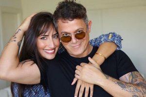 Fotos del día: El romántico plan de Alejandro Sanz y Rachel Valdés