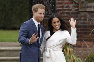 Meghan Markle y el príncipe Harry reaparecerán en Nueva York tras ser padres por segunda vez