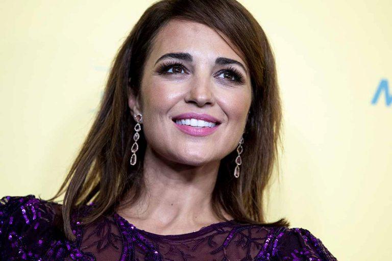 Paula Echevarría da la bienvenida al verano con el cambio de look más fresco