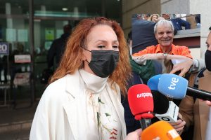 Rocío Carrasco llevará a los juzgados a Jesús Mariñas por cuestionar la sexualidad de Rocío Jurado