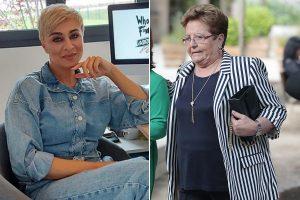 Conchi, la hermana de José Ortega Cano, se pronuncia sobre la polémica con Ana María Aldón