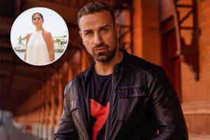 Rafa Mora culpa a Anabel Pantoja de la polémica comunión del hijo de Jessica Bueno y Kiko Rivera