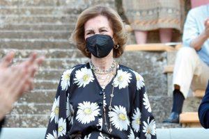 ¿Dónde está la Reina Sofía? Su 'desaparición' en Mallorca causa gran extrañeza