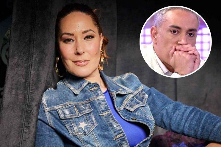 Rosario Mohedano publica mensajes privados con Kiko Hernández