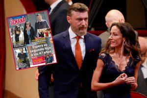 En SEMANA, Telma Ortiz, embarazada: hará de nuevo tía a la Reina Letizia