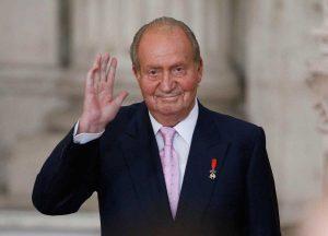 Se desvelan los planes del Rey Juan Carlos en su regreso a España: «El Rey Felipe no tenía ni idea»